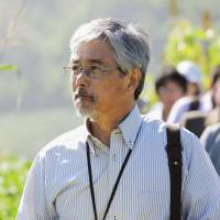 Scholar aims to unravel Japanese remains issue