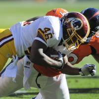 Controversy over Washington Redskins leading analysts to hypocrisy