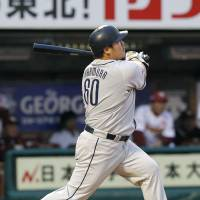 Nakamura carries Lions to sixth straight triumph, into PL Climax Series