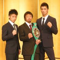 After Olympic glory, middleweight boxer Murata now eyes global stardom