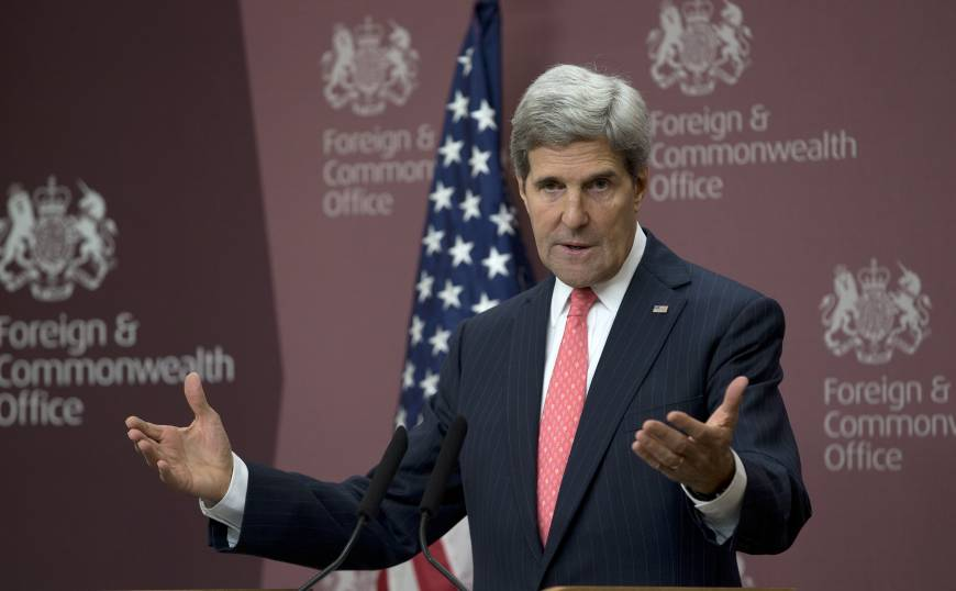 Pressure grows for Syrian opposition to attend peace conference
