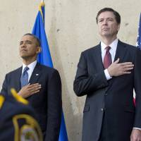 FBI program's lack of safeguards allows civil liberties violations: ACLU