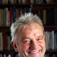 Sir Paul Nurse | PAUL NURSE