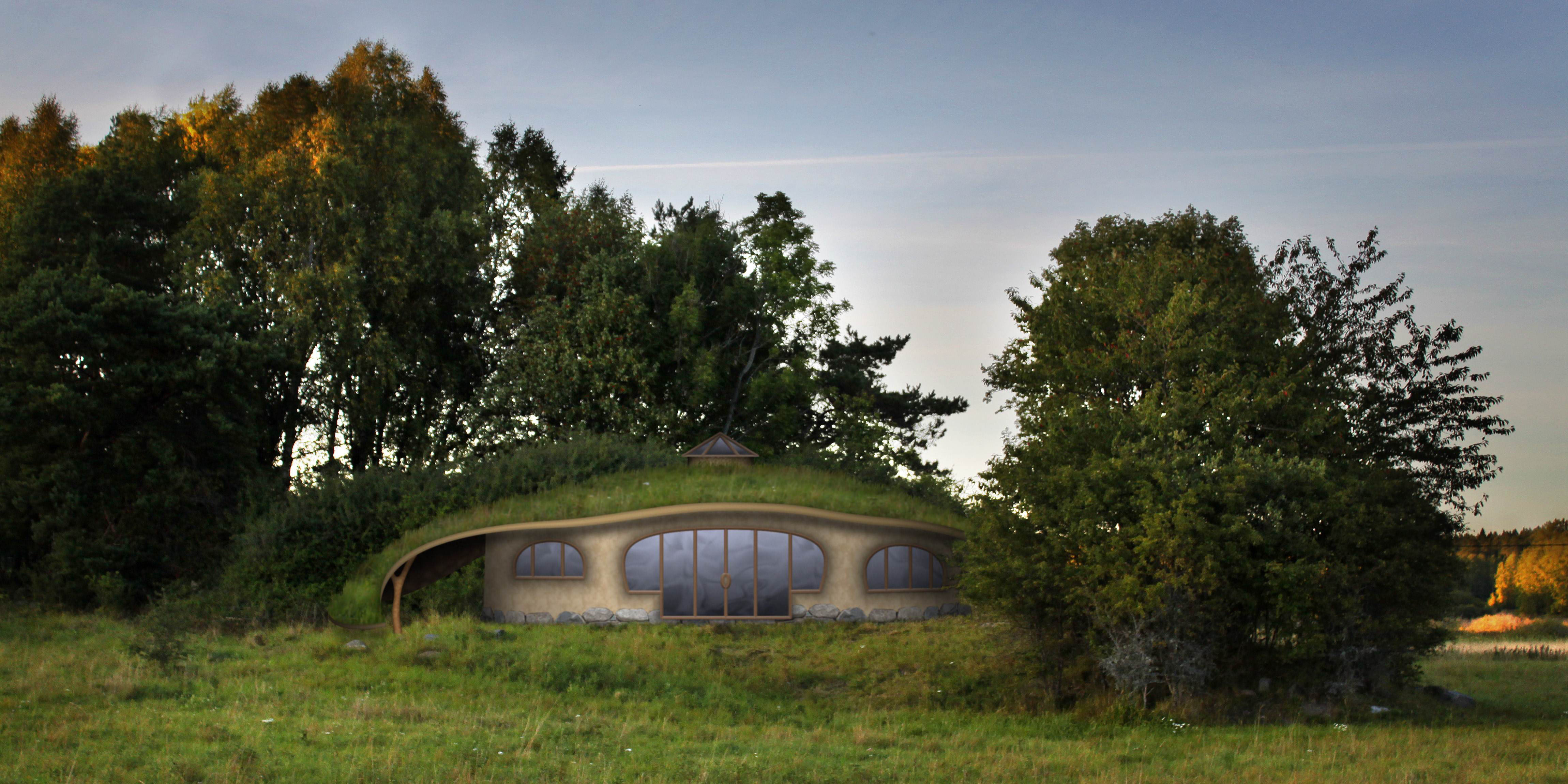 Real-life hobbit village planned for Swedish isle | The Japan Times