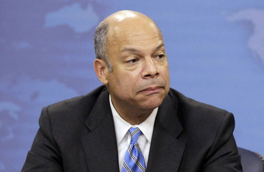 Key drone official nominated for Homeland Security chief