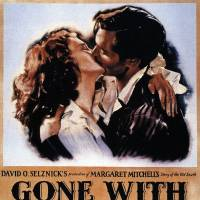 Public domain? Fiddle-dee-dee: Without the 1998 Copyright Term Extension Act, the book 'Gone with the Wind' would have fallen into the public domain at the end of 2011, and the film would fall into the public domain at the end of 2014.   MGM/WIKIMEDIA COMMONS