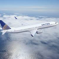 United's electronics friendly cabins; BA holiday offer; Cathay gift voucher