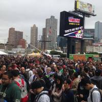 Fan base: This year's New York Comic Con drew some 133,000 attendees, yet only 9 percent of its content was devoted to anime and manga.   NEW YORK COMIC CON / REEDPOP