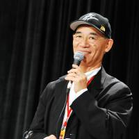 Four years ago, the now-defunct New York Anime Festival hosted anime greats such as 'Gundam' creator Yoshiyuki Tomino. | PETER TATARA
