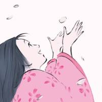 Back on track: Based on a 1,000-year-old folk tale, 'Kaguya-hime no Monogatari (The Tale of Princess Kaguya)' is Studio Ghibli cofounder Isao Takahata's first film since 1999 and boasts delicate, beautiful animation. | © 2013 HATAJI JIMUSHO GNDHDDTK