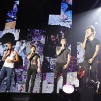 One Direction takes the J-pop path to success