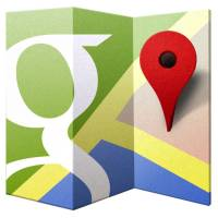 Government unpins Google Maps for top design prize