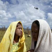 Disaster-prone Philippines slow to address issues