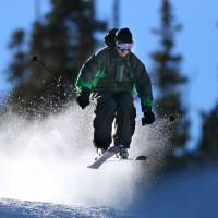 Effect of recreational pot on ski biz remains hazy
