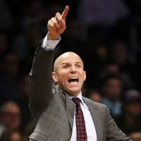 Kidd downplays incident with drink
