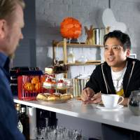 Polish soap opera gives actor a chance to shine