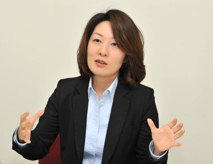 Hyogo lawmakers bent on U.S. diplomacy boost