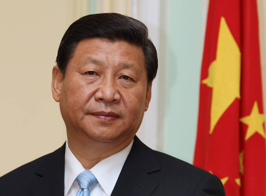 China's Xi amassing great power, following Deng with reform pledges