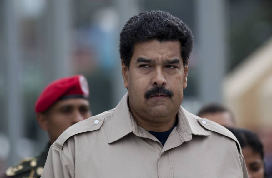 Maduro shadow government puts opposition in bind