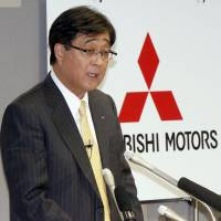 MMC to boost minicars with new alliance
