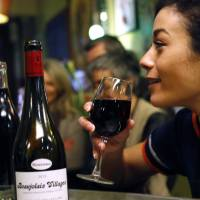 Beaujolais makers aim higher