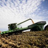 EPA proposes reducing biofuel mandate