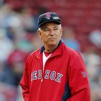 Raw deal: Former Boston Red Sox manager Bobby Valentine was unfairly blamed for the team's failure last year.  | AP