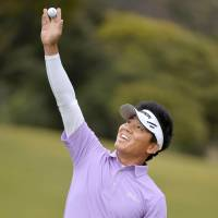 China's Wu hangs on for second JGTO tour victory