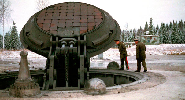 Secret documents reveal how close USSR came to launching nukes in '83