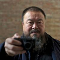 Portrait of the artist: Ai Weiwei is the subject of a new documentary by Alison Klayman.   |  © 2012 NEVER SORRY, LLC. ALL RIGHTS RESERVED