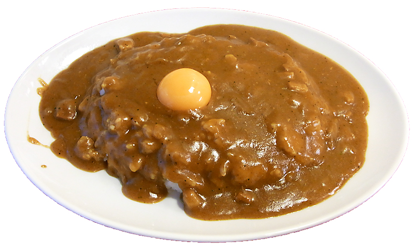 Japan's love for curry means endless variety