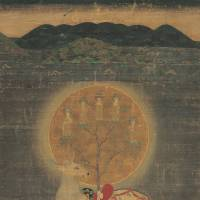 'Feature Exhibition On-Matsuri and the Sacred Art of Kasuga'