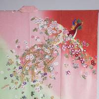 'Shizuka Kusano Embroidery Exhibition: A Compilation of Works for 40 Years'