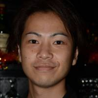 Yuya Ishihara, Sound creator, 30 (Japanese): My source for news is Yahoo News. As it is online, I can look at the site wherever I happen to be, so it's easy and I like that. It also means that I don't have to buy a newspaper, which costs money — and Yahoo is of course free. I never watch news on television.