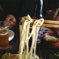 December: A last tango with soba