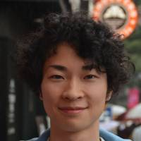 Ryuta Sakamoto, Actor, 30 (Japanese): I like documentaries so I often watch regular NHK and the educational channel, far more than any other channel out there, but I do also like watching entertainment shows on other channels from time to time. And, of course, I pay the NHK bill!