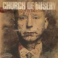 The best Japanese albums of 2013: Church of Misery, 'Thy Kingdom Scum'