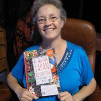 Writer inducted into intricacies of country life shares her story