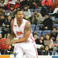 Parmer helping Shinshu emerge as force in third season