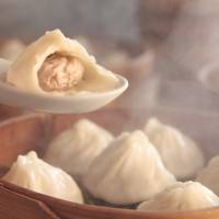 Juicy Chinese dumplings will Shanghai your taste buds