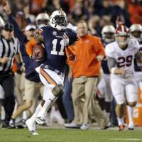 Tigers shock Tide on final play