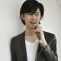 Tokyo 'city pop' singer hoping to make it in Taiwan in second attempt