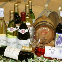 Town raises a toast with wine law