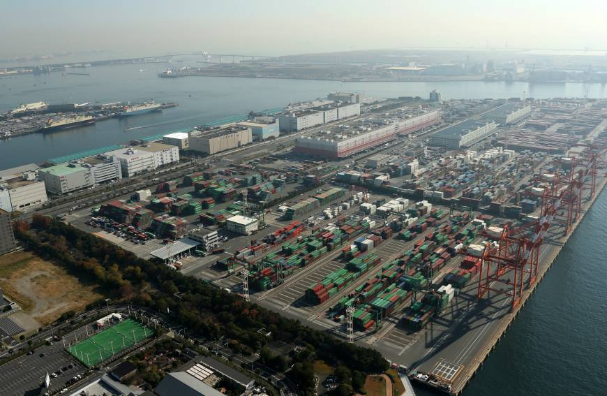 Trade deficit soars on fuel import costs
