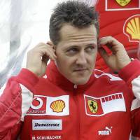 F1 great Schumacher in critical condition after skiing accident