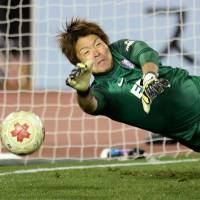 Marinos looking to take revenge on Sanfrecce in Emperor's Cup final