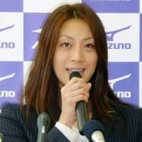 Swimmer Terakawa confirms retirement is official