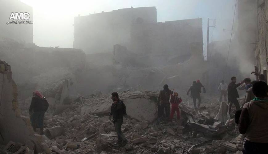 Syria's forced disappearances constitute crimes against humanity: U.N. probe