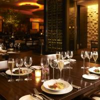 Grand Hyatt party plans; Southern Tower winter stays; Conrad Tokyo wine school