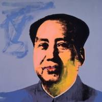 The artist and the chairman: How Warhol saw China's changing history